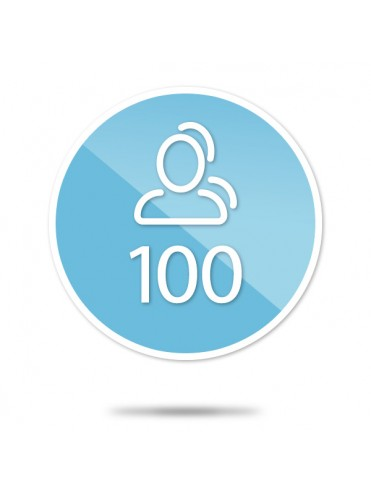 User Plugin 100