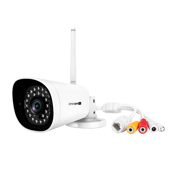 Outdoor IP Camera 2MP